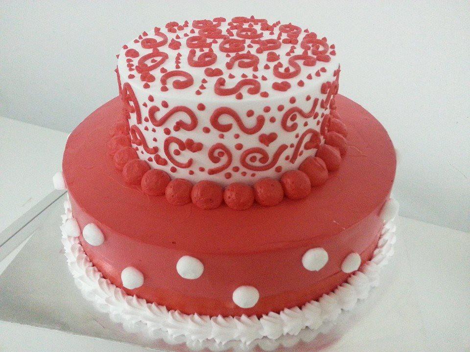 21st Birthday Cake Malaysia The Mark Of Freedom