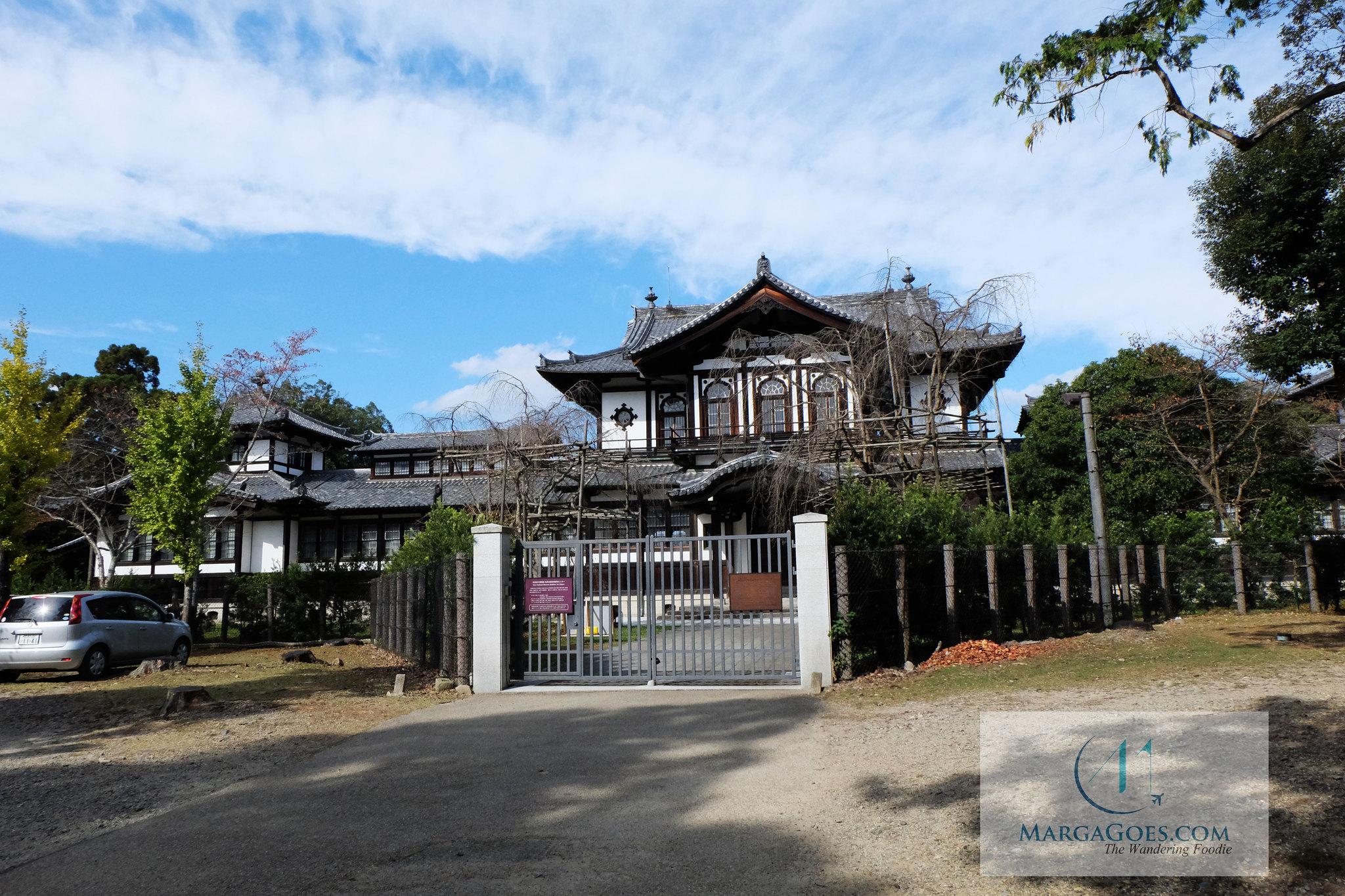 house in nara