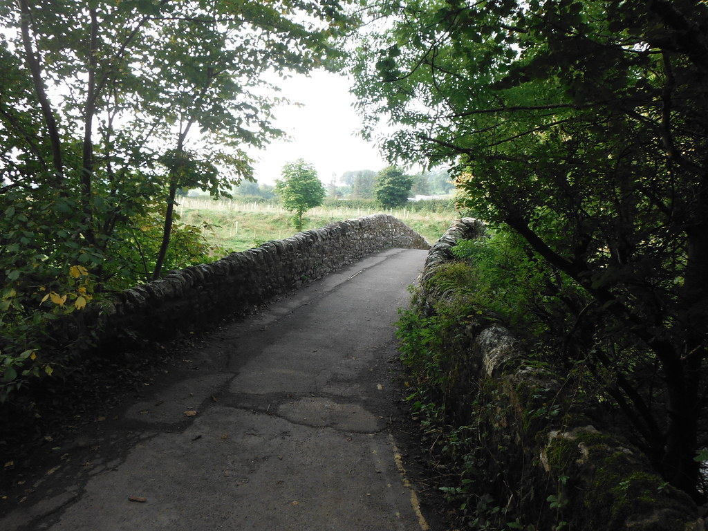 Packhorse Bridge 3