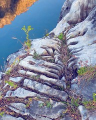 #beautiful #strange #rocks of #clarkgorge
