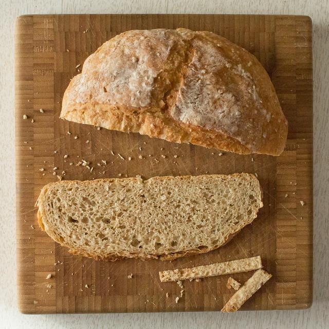"""artisan bread"""