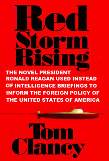 Reagan Foreign Policy Based on Fiction