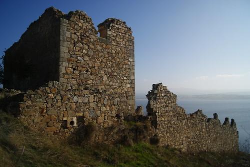 Castillo de la Mora Encantada