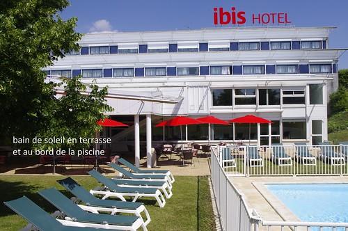 HOTEL IBIS SITE DU FUTUROSCOPE - CHASSENEUIL DU POITOU - 2014-06-19 11.08.32