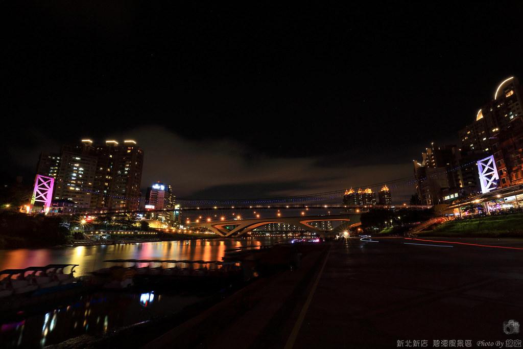 2015.12.12~新北新店碧潭吊橋