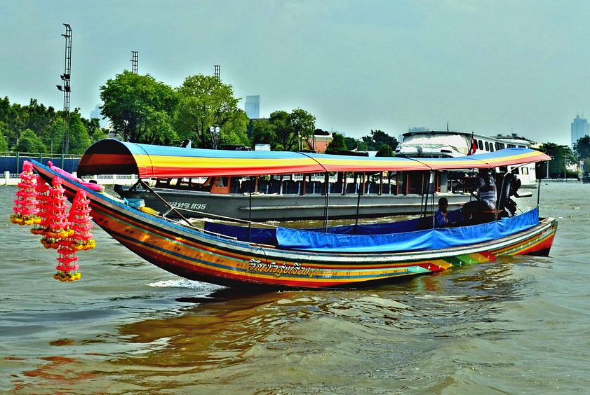 barcos-bangkok