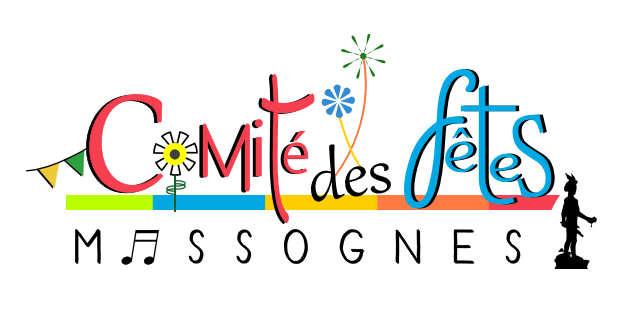 Comité des fêtes de Massognes - LOGO2
