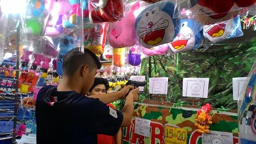 Koh Samui Local New Year Festival 2016