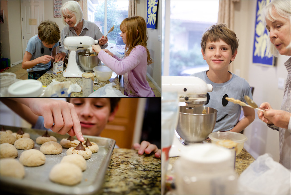 Making-Cookies