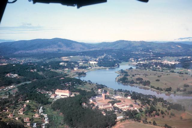 Viet Nam Highlands - Photo by L.R.-(Dusty)-Rhodes