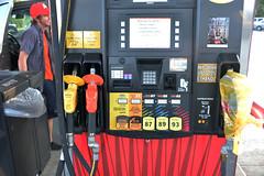 Taxes on Petrol