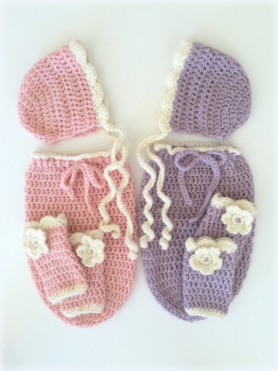 Crochet And Knitting Patterns By Deborah Olearys Most Interesting