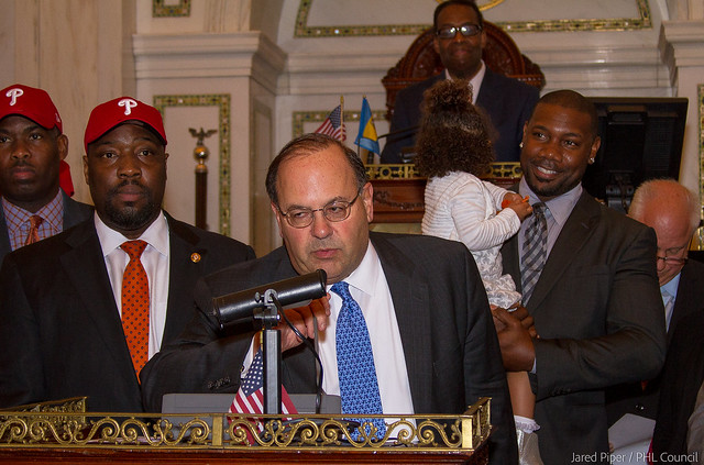 Stated Meeting of Philadelphia City Council 10-20-2016