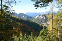 Semmering/Reichenau 23.10.2016