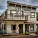 Wimberley, Texas: Replica Pioneer Town by Jims_photos
