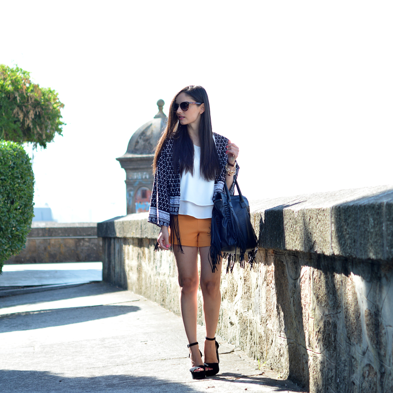 zara_oasap_ootd_outfit_como_combinar_kimono_shorts_mostaza_01