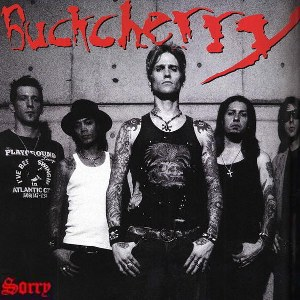 Buckcherry – Sorry