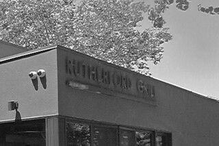 Rutherford Grill - Sign by roland luistro, on Flickr