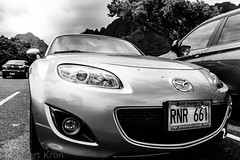 automobile, automotive exterior, vehicle, automotive design, mazda mx-5, mazda, bumper, land vehicle, luxury vehicle, sports car,
