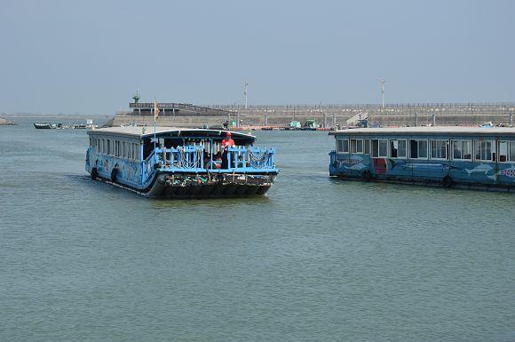 東石漁人碼頭14