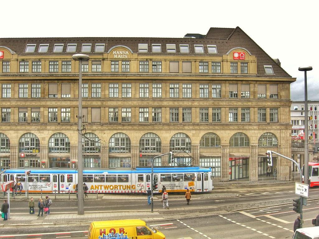 Hotel Garni Stadt Moers