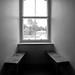 Cubby ~ Don Jail, Toronto by Sally E J Hunter