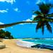 Small photo of Kalutara beach, Sri Lanka!