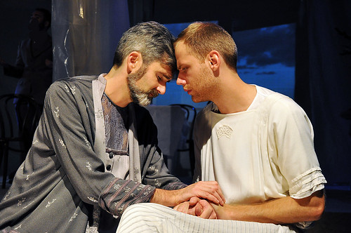 Erik Wallsten o Joakim Malmberg