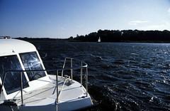 Hausboottour (180) Jabelscher See
