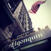 #Algonquin #NYC