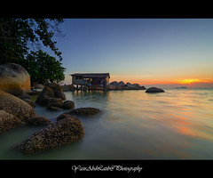 Makbul Island