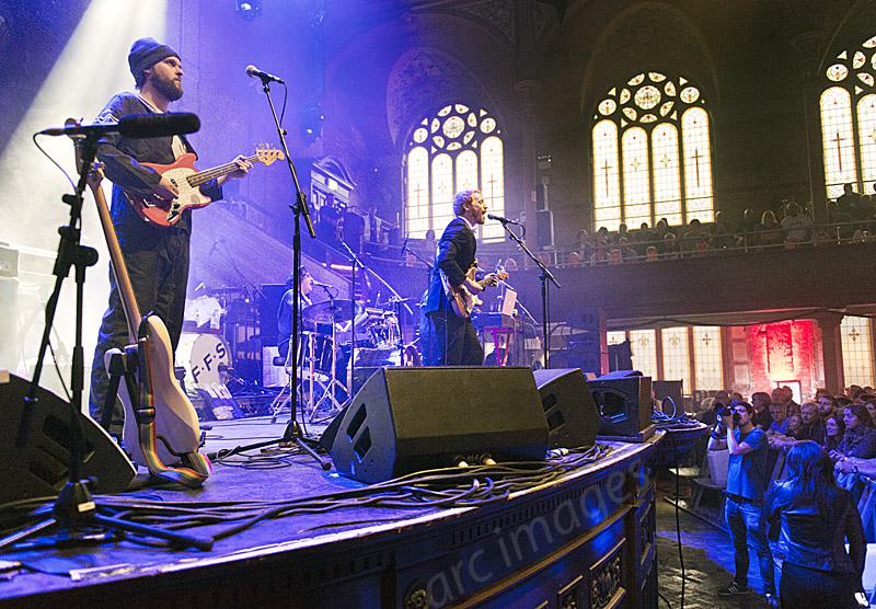 Slug, Albert Hall, Manchester, 25-08-15