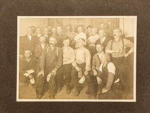U.S. Mint Photograph
