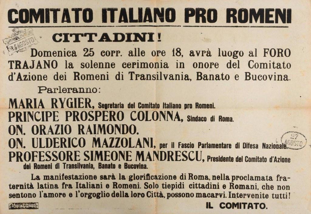 1918_italieni_solidari_cu_romanii_pentru Marea_Unire (1)