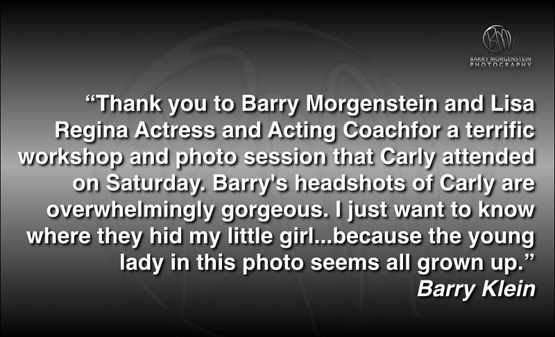 barry testimonials.114
