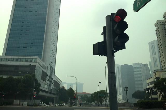 """""""Smokey Singapore"""""""