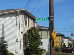 McKinley Avenue, Staten Island, NY
