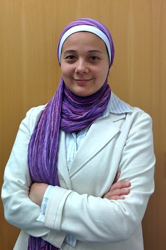 Dr. Taghrid Samak, Certified Mentor
