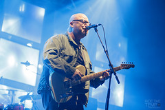 Pixies @ Toronto Urban Roots Festival 9/20/2015