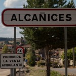Prospección en Alcañices (Zamora)