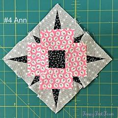 #4 Ann
