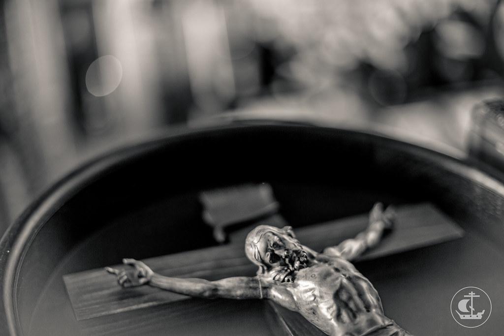 3 октября 2015, Всенощное накануне Недели 18-й по Пятидесятнице, по Воздвижении / 3 October 2015, Vigil on the eve of the 18th Sunday after Pentecost, Afterfeast of the Exaltation of the Cross