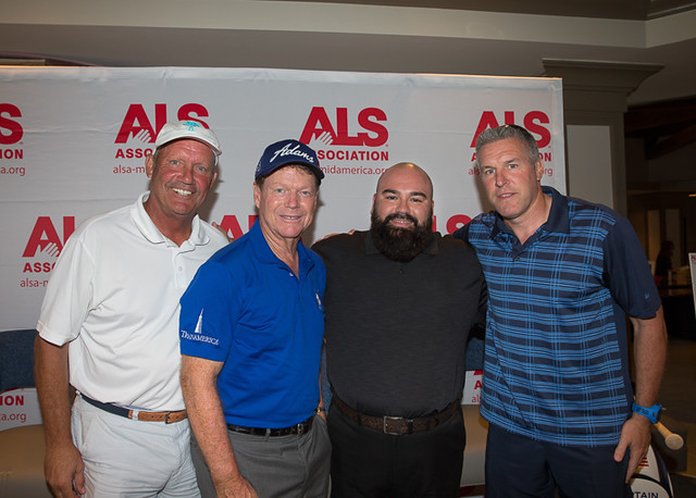 The Joe McGuff ALS Classic - 2015