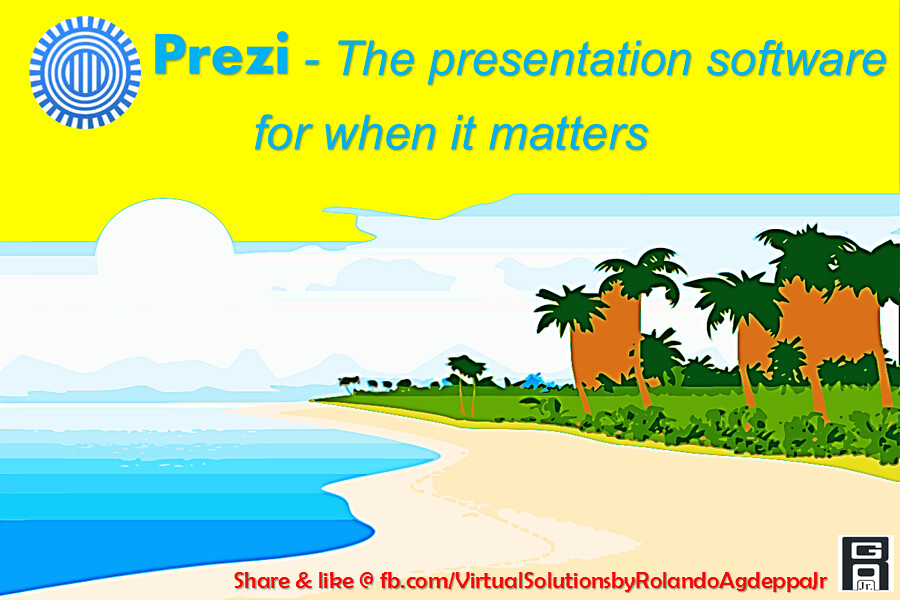 receive a standing ovation on your presentation now your