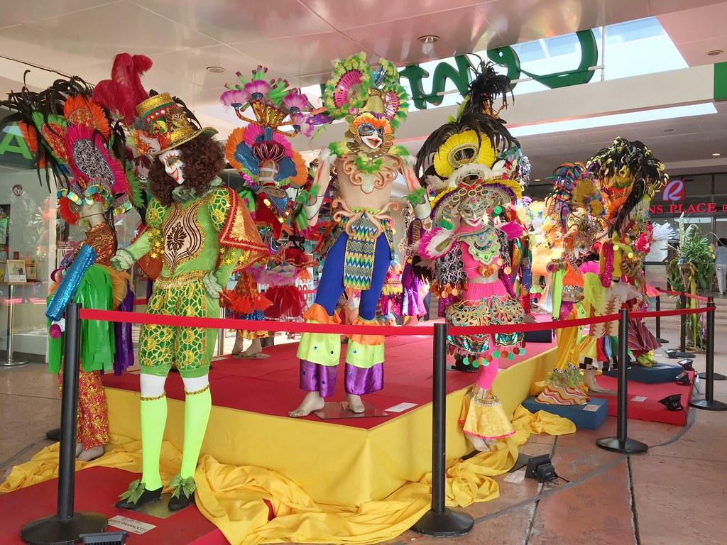 MassKara Festiva