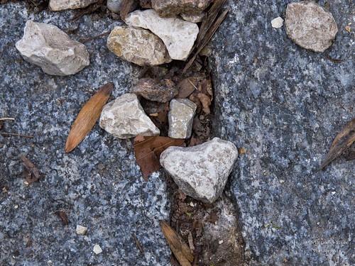 steiniges Herz