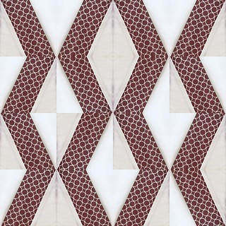 What about making a large #quilt with the same shape? #Tutorial and downloadable #pattern on my blog https://mypatchwork.wordpress.com/2015/10/24/1-block-3-beginner-quilts/