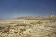 Dead Sea & Jordan Rift Valley 008