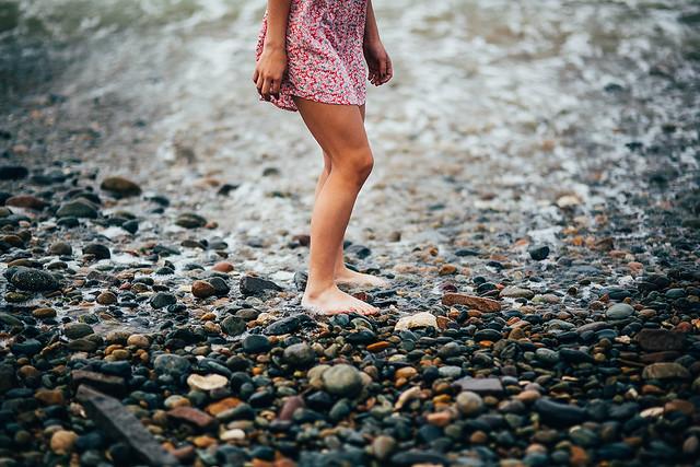 Hecha para el mar