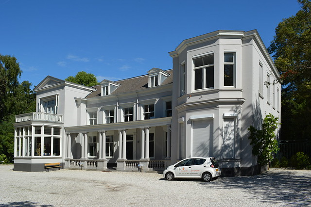 Villa Trompenburg
